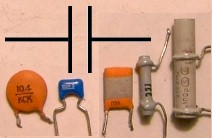 Capacitors, other